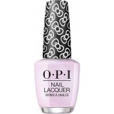 OPI A Hush Of Blush 0.5oz