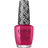 OPI Hello Kitty All About The Bows 0.5oz
