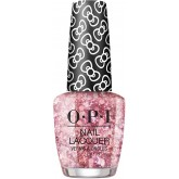 OPI Hello Kitty Born To Sparkle 0.5oz