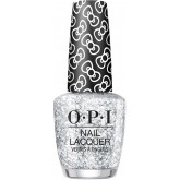 OPI Hello Kitty Glitter To My Heart 0.5oz