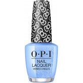 OPI Let Love Sparkle 0.5oz
