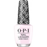 OPI Hello Kitty Let's Be Friends! 0.5oz