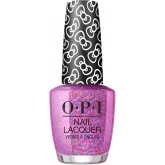 OPI Hello Kitty Let's Celebrate! 0.5oz
