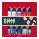 OPI Hello Kitty Lacquer Minis 10pk