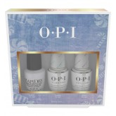 OPI Holiday 2019 Top Coat Trio 0.5oz