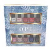 OPI Classic Minis 10pk