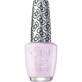 OPI Infinite Shine Hello Kitty A Hush Of Blush 0.5oz