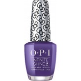 OPI Infinite Shine Hello Kitty Hello Pretty 0.5oz