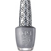 OPI Infinite Shine Hello Kitty Isn't She Iconic! 0.5oz