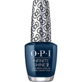 OPI Infinite Shine Hello Kitty My Favorite Gal Pal 0.5oz