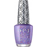 OPI Infinite Shine Hello Kitty Pile On The Sprinkles 0.5oz