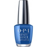 OPI Infinite Shine Mexico City Mi Casa Es Blue Casa 0.5oz