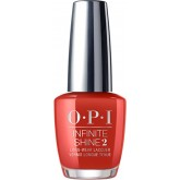 OPI Infinite Shine Mexico City Viva OPI! 0.5oz