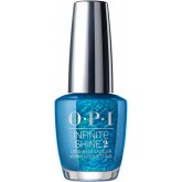 OPI Infinite Shine Scotland Nessie Plays Hide & Sea-k 0.5oz