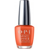 OPI Infinite Shine Scotland Suzi Needs A Loch-Smith 0.5oz
