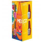 OPI Mexico City Minis 4pk