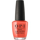 OPI Mexico City My Chihuahua Doesn't Bite Anymore 0.5oz