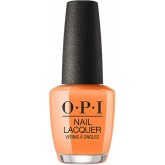 OPI Neons 2019 Orange You A Rock Star 0.5oz