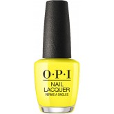 OPI Neons 2019 PUMP Up The Volume 0.5oz
