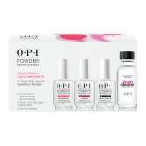 OPI Dip Powder Perfection Liquid Essentials Kit