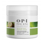 OPI Pro Spa Moisture Whip Massage Cream 4oz