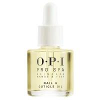 OPI Pro Spa Nail & Cuticle Oil 0.5oz