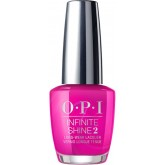 OPI Infinite Shine Tokyo All Your Dreams In Vending Machines 0.5oz