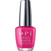 OPI Infinite Shine Nutcracker Toying With Trouble 0.5oz