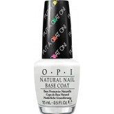 OPI Neons - Put A Coat On! 0.5oz