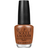 OPI A-piers To Be Tan 0.5oz