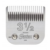 Oster Blade #3 1/2 Stainless Steel 76918-146-005