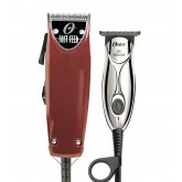 Oster Fast Feed Clipper + O Baby Trimmer Combo