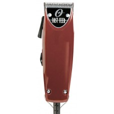 Oster Fast Feed Clipper - Burgundy