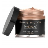 Paris Hilton ProD.N.A. Gold Peel Off Mask 2oz