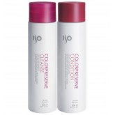Iso Color Preserve Cleanse + Condition Retail 10oz 2pk