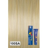 Iso Color 100sa Lightest Soft Ash Blonde