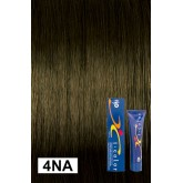 Iso Color 4na Medium Natural Ash Blonde (4a)