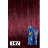 Iso Color 4rv Red Violet