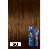 Iso Color 5g Light Gold Brown