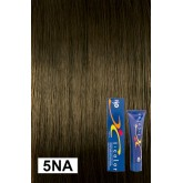 Iso Color 5na Light Natural Ash Blonde (5a)