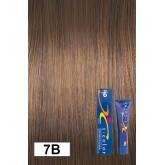 Iso Color 7b Cinnamon Brown