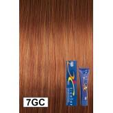 Iso Color 7gc Medium Gold Copper Blonde