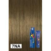 Iso Color 7na Medium Natural Ash Blonde (7a)
