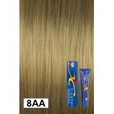 Iso Color 8aa Light Ash Blonde