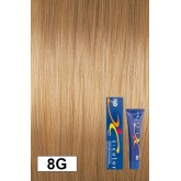 Iso Color 8g Light Gold Blonde