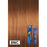 Iso Color 8nc Light Natural Copper Blonde (8c)