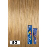 Iso Color 9g Very Light Gold Blonde