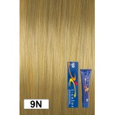 Iso Color 9n Very Light Blonde