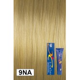Iso Color 9na Very Light Natural Ash Blonde (9a)