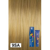 Iso Color 9sa Very Light Soft Ash Blonde